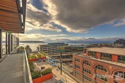 Apartment for rent in 2134 Western Avenue, Seattle, WA, 98121