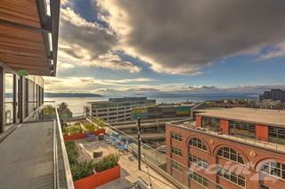 Apartment for rent in Elara At The Market, Seattle, WA, 98121