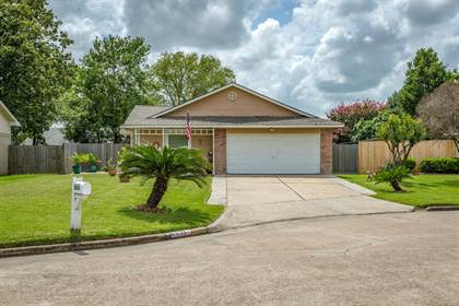 Residential for sale in 6535 Hawkeye Court, Houston, TX, 77049
