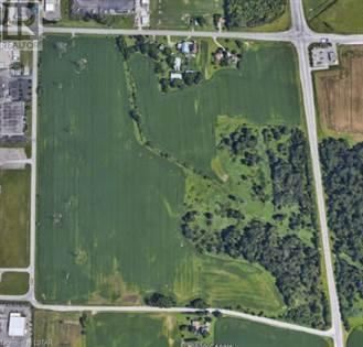 Vacant Land for sale in 1361 & 1355 WILTON GROVE Road, London, Ontario, N6N1N8