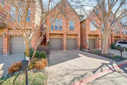 Residential for sale in 4129 Towne Green Circle, Addison, TX, 75001