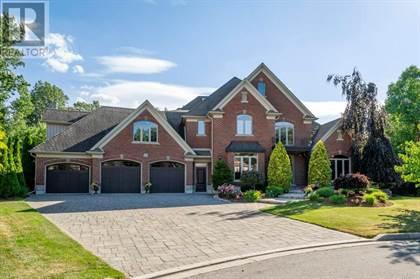 Single Family for sale in 523 Pleasant Bay Court, Waterloo, Ontario, N2K4N5