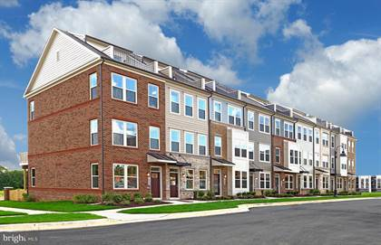 Residential Property for sale in 1029 ROCKWELL AVENUE, Rockville, MD, 20850