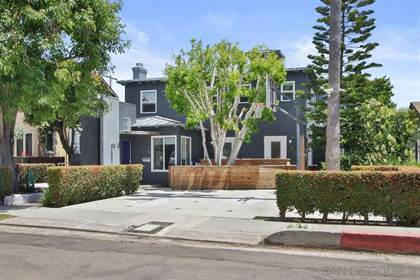 Multifamily for sale in 2735 33rd St, San Diego, CA, 92104