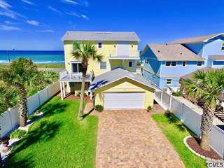 Single Family for sale in 2544 S Ocean Shore Blvd, Flagler Beach, FL, 32136
