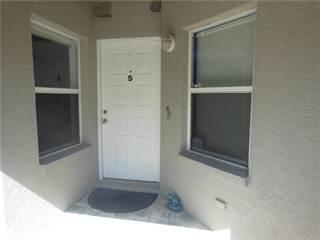 Condo for sale in 9485 HAMLIN BOULEVARD 5, Seminole, FL, 33776