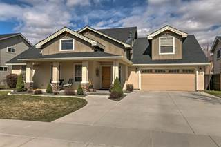 Single Family for sale in 2172 W Grand Teton, Meridian, ID, 83646