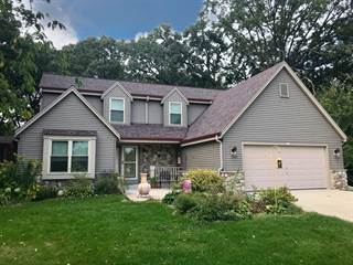 Single Family for sale in 1803 Kettle Ct, East Troy, WI, 53120