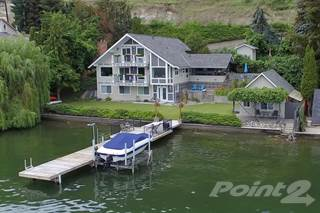 Residential Property for sale in 8190 Tronson Road, Vernon, British Columbia, V1H 1C8
