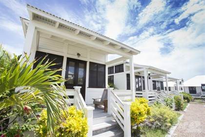 Residential Property for sale in Mahogany Bay Village - Hilton Curio Collection, Ambergris Caye, Belize