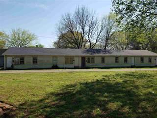 Multi-family Home for sale in 125 Fairgrounds, Jackson, TN, 38301