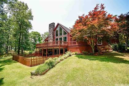 Residential Property for sale in 266 Polk 625 Road, Mena, AR, 71953