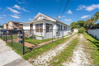 Residential Property for rent in 3157 SW 17th St B, Miami, FL, 33145