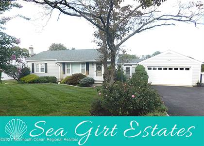 Residential Property for rent in 904 Quackenbush Boulevard, Jersey Shore, NJ, 08750