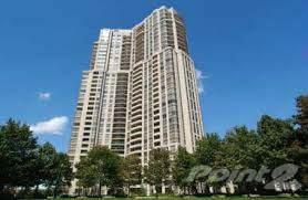 Condo for sale in 25/ 35 Kingsbridge Garden Cir, Mississauga, Ontario