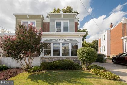 Residential Property for sale in 7452 ROCKWELL AVENUE, Philadelphia, PA, 19111