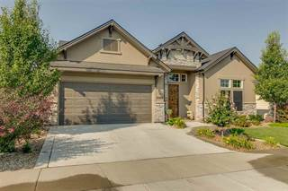 Single Family for sale in 1049 E Radiant Ridge Dr, Meridian, ID, 83642