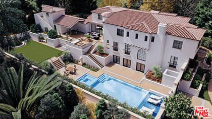 Residential Property for sale in 1121 Tower Rd, Beverly Hills, CA, 90210