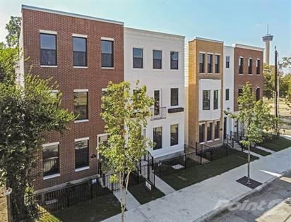 Multifamily for sale in 426 Center Street, San Antonio, TX, 78205