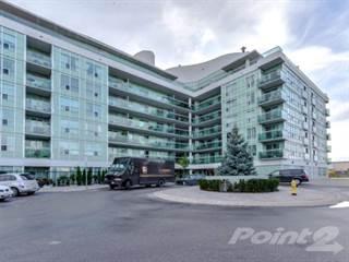 Apartment for sale in 60 Fairfax Cres, Toronto, Ontario