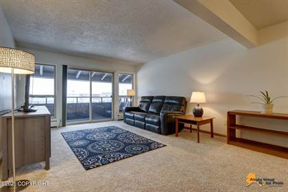Residential Property for sale in 221 E 7th Avenue 306, Anchorage, AK, 99501