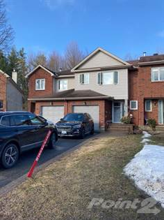 Residential Property for sale in 26 Furlong Cres, Ottawa, Ontario