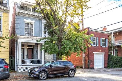 Multifamily for sale in 715 North Meadow Street, Richmond, VA, 23220