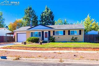 Single Family for sale in 904 Potter Drive, Colorado Springs, CO, 80909