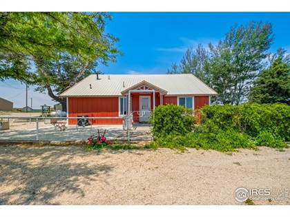 Residential Property for sale in 8738 County Road 59, Keenesburg, CO, 80643