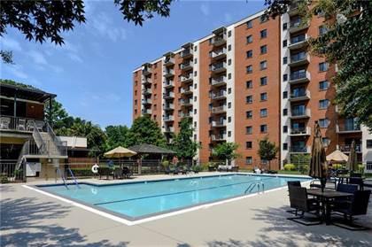 Residential Property for sale in 300 Johnson Ferry Road NE B612, Sandy Springs, GA, 30328