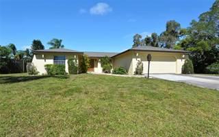 Single Family for sale in 6158 NELSON AVENUE, Sarasota, FL, 34231