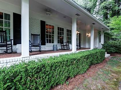 Residential Property for sale in 3709 Cloudland Drive NW, Atlanta, GA, 30327