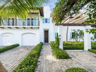 Townhouse for sale in 7961 SW 110th Ter, Miami, FL, 33156