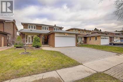 Single Family for sale in 93 LONGMEADOW CRES, Markham, Ontario, L3R3J6
