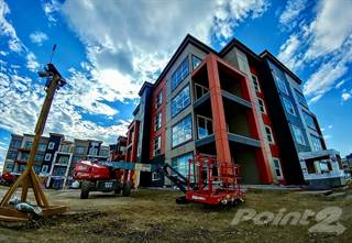 Apartment for rent in The Level At Seton, Calgary, Alberta