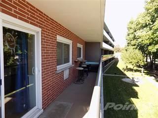 Condo for sale in 11 Woodman Drive S 201, Hamilton, Ontario