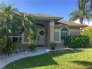 Single Family for sale in 344 NE 18th ST, Cape Coral, FL, 33909