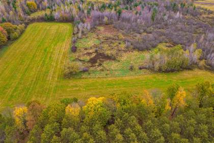 Lots And Land for sale in 1795 N ELM ROAD, Junction City, WI, 54443