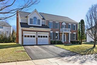 Residential Property for sale in 9915 Willow Tree Terrace, Rockville, MD, 20850