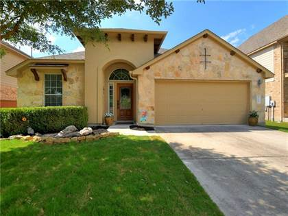 Residential Property for sale in 323 Atlanta Park DR, Round Rock, TX, 78681