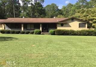 Single Family for sale in 822 Estroff Dr, Vidalia, GA, 30474