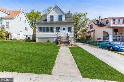 Residential for sale in 4426 RASPE AVENUE, Baltimore City, MD, 21206