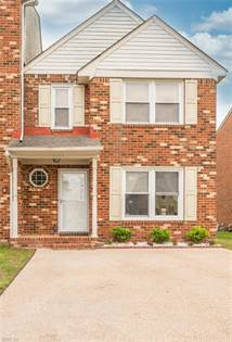 Residential Property for sale in 5323 Canterford Lane, Virginia Beach, VA, 23464