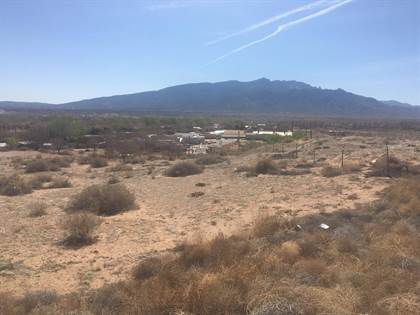 Lots And Land for sale in Sheriff's Posse Road, Bernalillo, NM, 87004