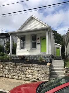 Residential Property for sale in 720 Vine St, Louisville, KY, 40204