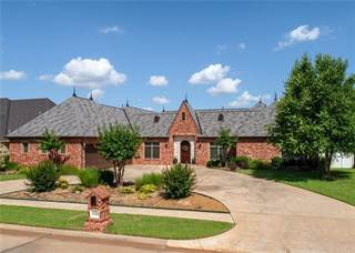 Single Family for sale in 14508 Salem Creek Road, Oklahoma City, OK, 73013