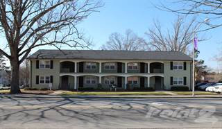 Apartment for rent in Campus Walk at East Carolina, Greenville, NC, 27858