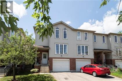 Single Family for sale in 7 -White Elm Boulevard 600, Waterloo, Ontario, N2V2L1