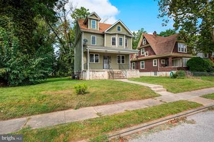 Residential Property for sale in 4114 PENHURST AVENUE, Baltimore City, MD, 21215
