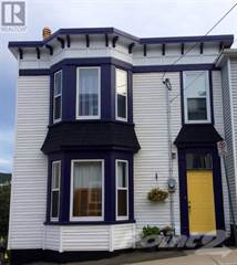 Single Family for rent in 143 Pleasant Street, St. John's, Newfoundland and Labrador